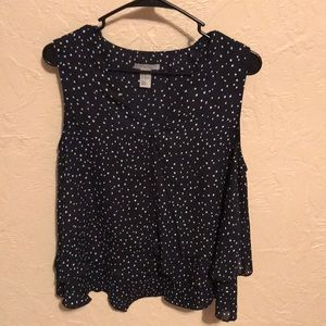 H&M Polka Dot Tank Top
